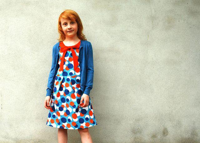 Antoinette by Polkadotjes., via Flickr