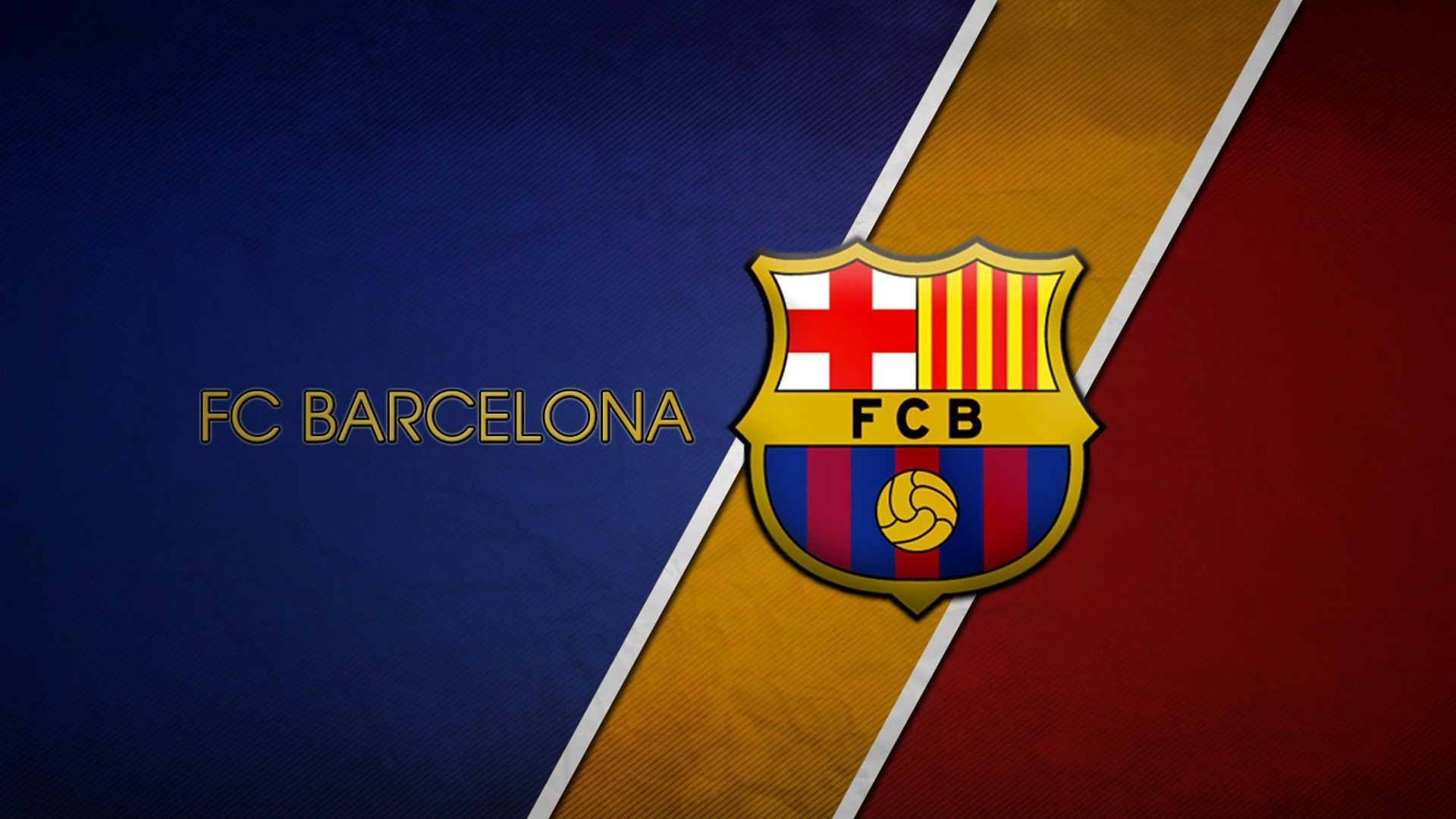 Fc barcelona football logo wallpaper my soccer obsession 333 barcelona football voltagebd Image collections