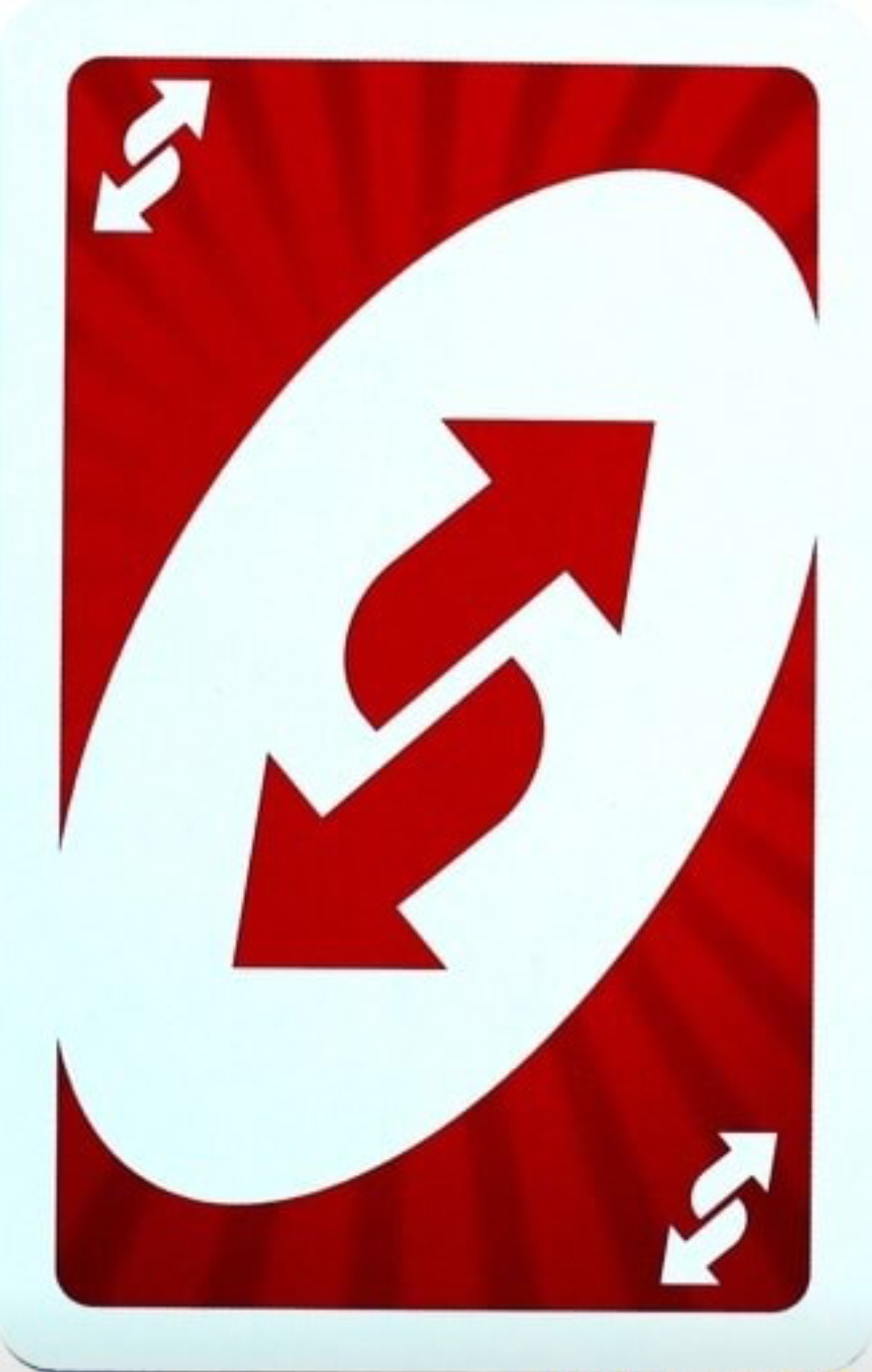 Red Uno Reverse Card By Gomesuy445 On Uno Cards Cute Love Memes Card Template