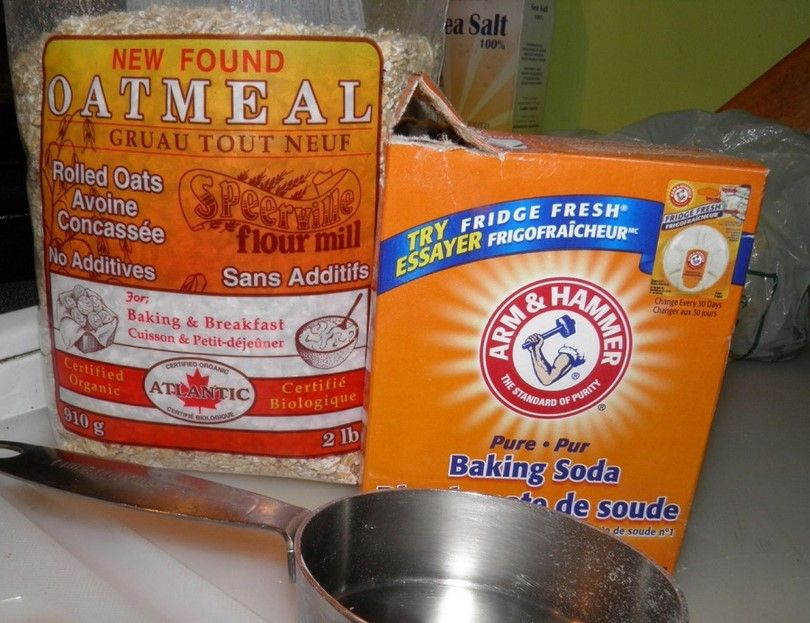 Oatmeal Baths For Dog Skin Problems Recepies And Recommendations