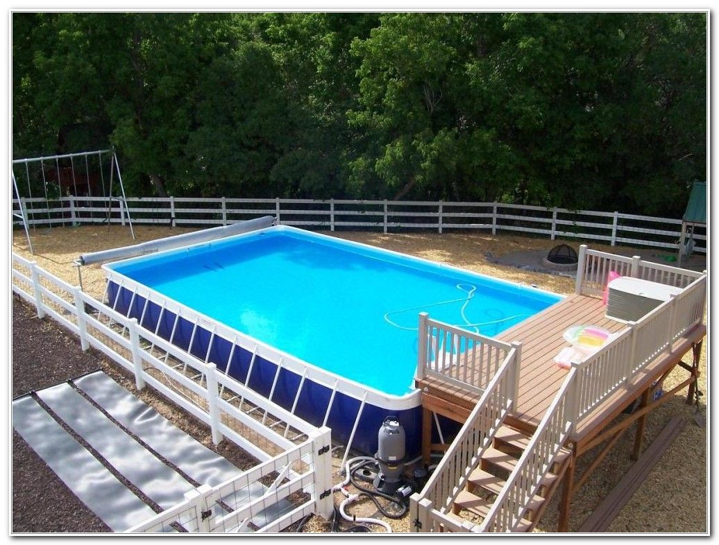 11 Most Popular Above Ground Pools With Decks Awesome Pictures