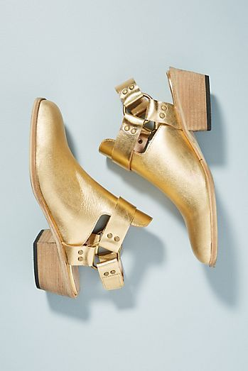 Silent D Lissas Slingback Booties limited edition online syH7PBBH