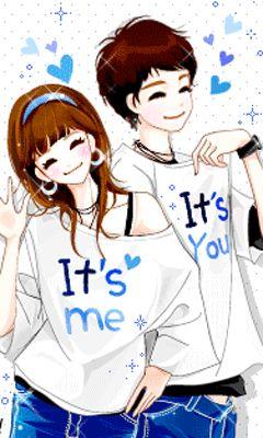 Love It Anime Anime Korea Korean Anime