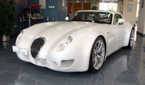 Newwhiteexoticcarsforsalephotoofexoticcarsforsaleunder - Sports cars 20 000