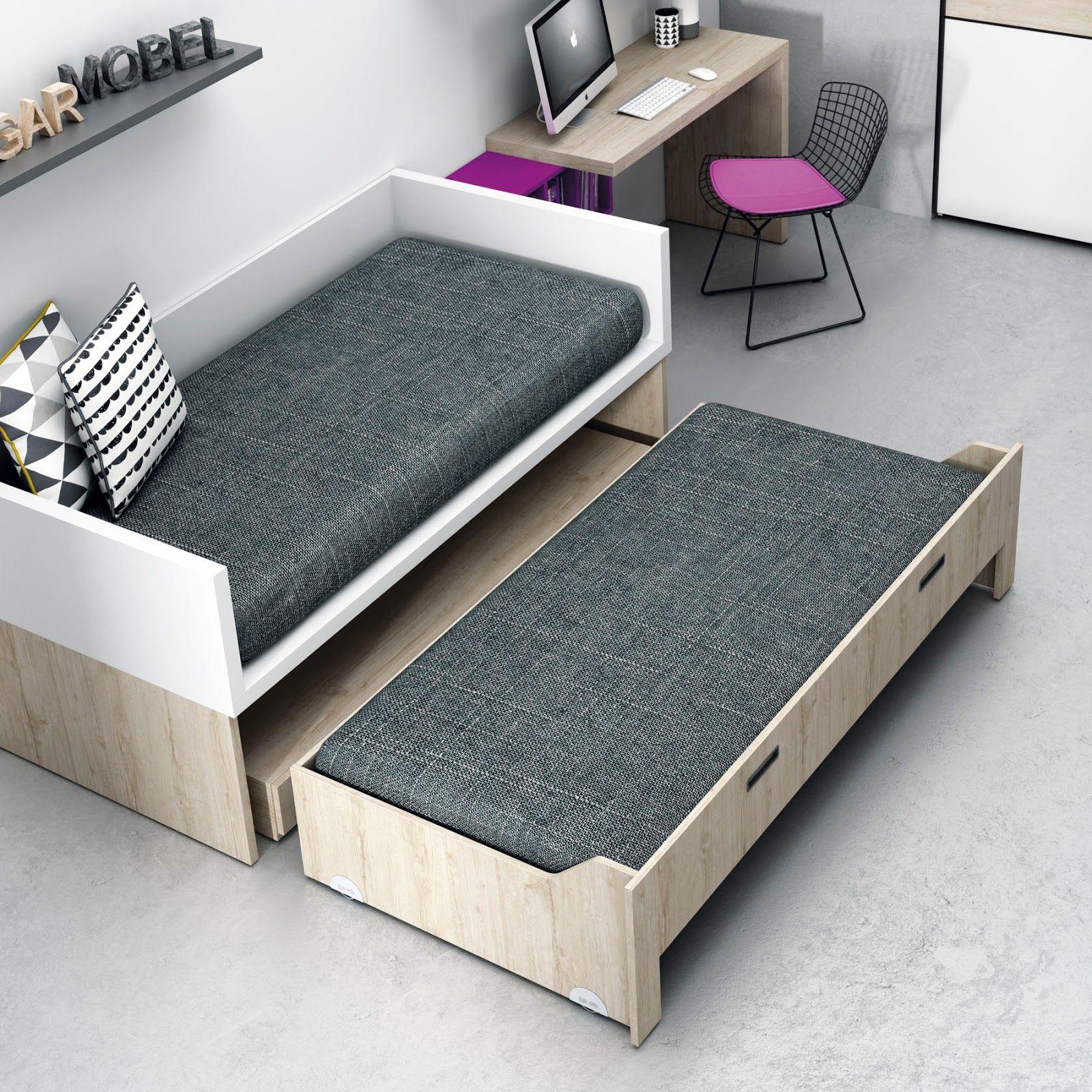 Dormitorios Juveniles Habitaciones Infantiles Y Mueble Juvenil  # Muebles Camas King Size