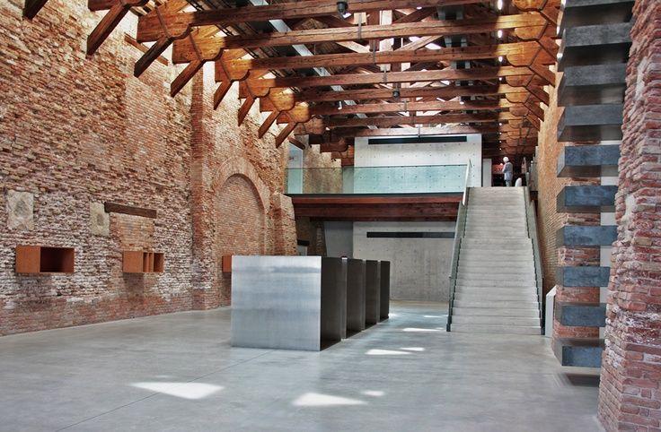 Tadao ando venice google search architecture for Tadao ando venezia