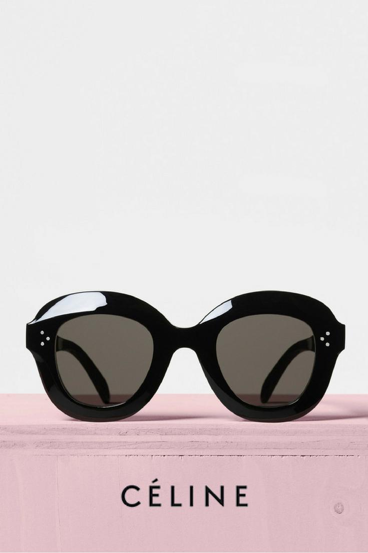 e62d7dc0aa64 Amazing Celine sunglasses made for fashion women