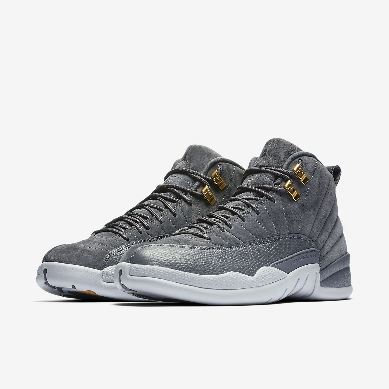 53ec20c48f6 Air Jordan 12 Retro Men s Shoe