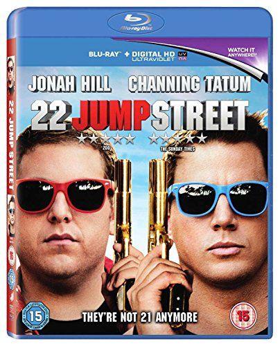22 Jump Street [DVD] [2014] Sony Pictures Home Entertainment https://www.amazon.co.uk/dp/B00H7E8K7M/ref=cm_sw_r_pi_dp_x_yRuryb8MDY6XQ