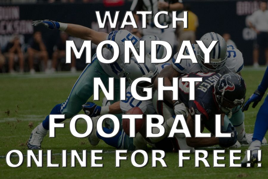 watch football live stream free