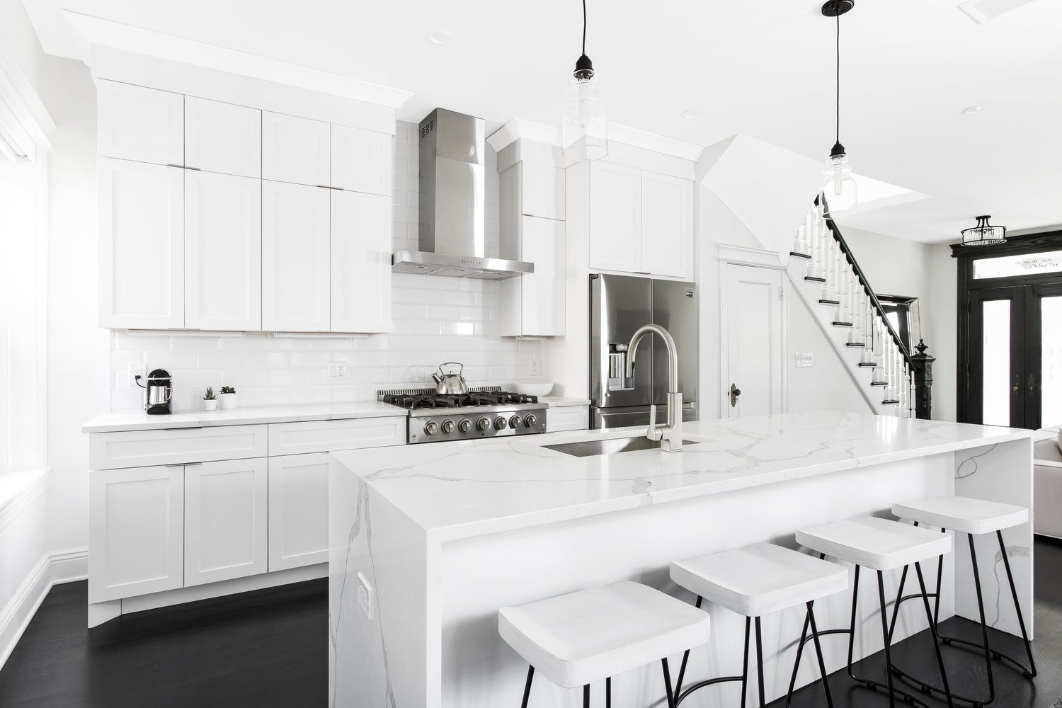 Architects Builders Serving Northern Nj And Nyc Design Build Firm Building Design House Design