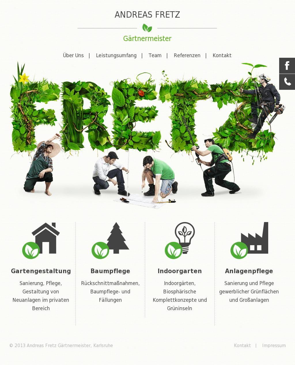 gärtner, gartenbau, landschaftsbau karlsruhe | andreas fretz | web, Garten ideen