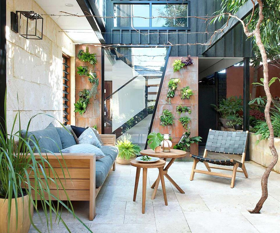 7 Inviting Outdoor Room Ideas In 2020 Outdoor Rooms Outdoor Living Room Outdoor Furniture Sets #patio #furniture #in #the #living #room