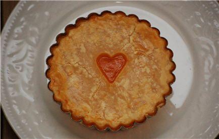 mini pumpkin pies. everything's better mini!