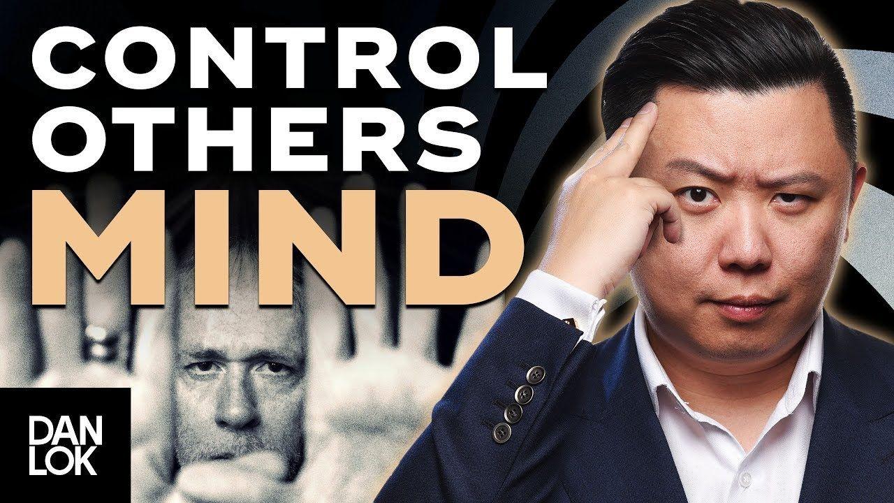 5 Persuasive Words That Controls Minds | Dan Lok - King of high