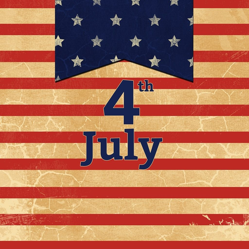 4th of july Stars and stripes Wallpaper Patriotic