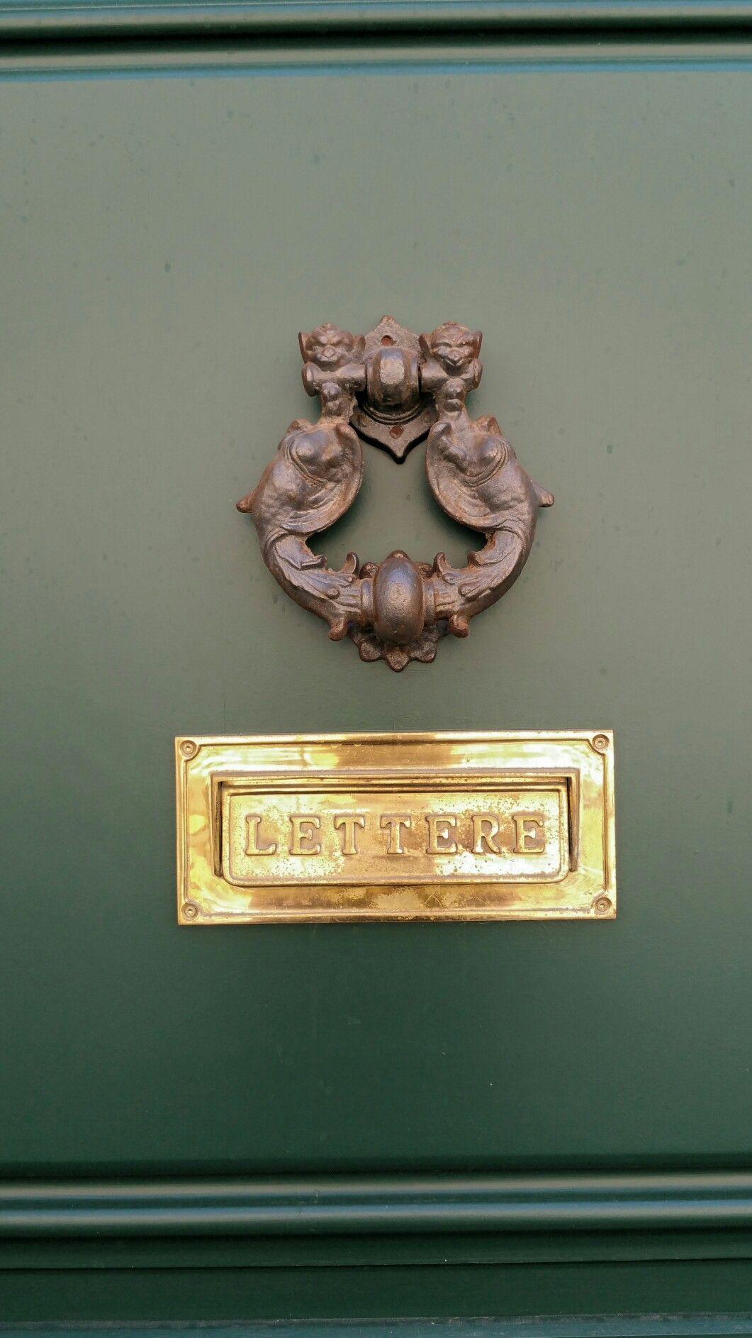Door knocker detail noto sicily door handlesuknockers pinterest