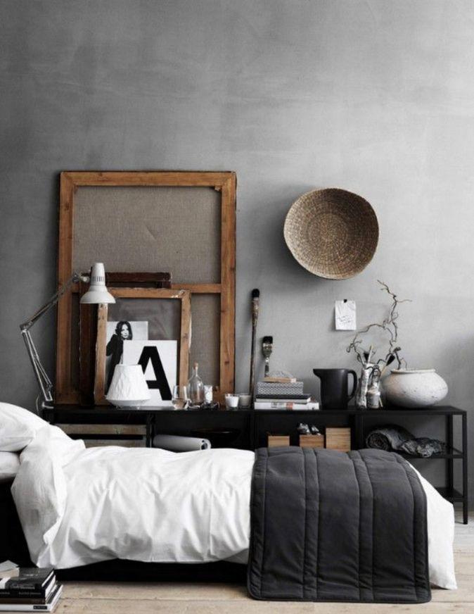Industrial Interior Design Bedroom 30 Examples Of Minimal Interior Design #11  Ultralinx