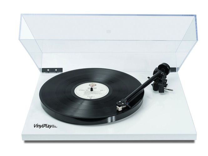 The 8 Best Budget Turntables That Won T Ruin Your Records The Vinyl Factory Digital Turntable Turntable Multi Room Audio