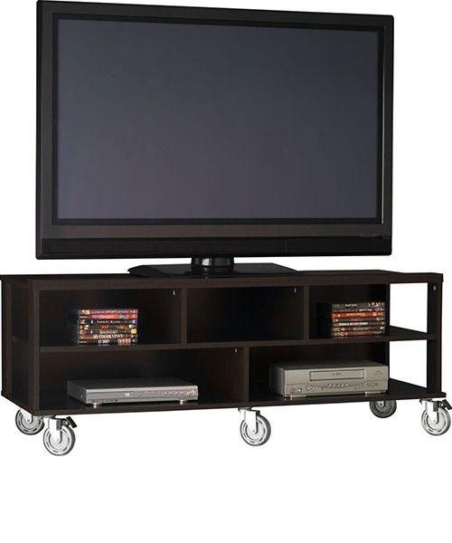 Flat Screen Tv Stands On Wheels Tumby Pod Televizor