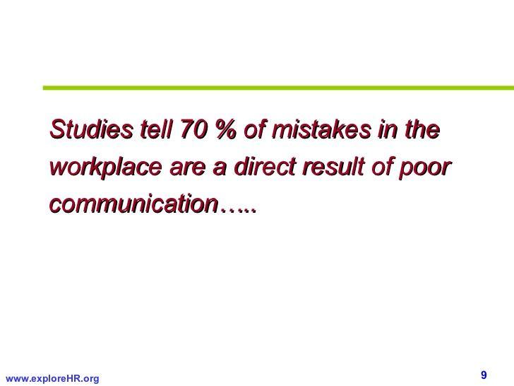 Communication Skills Communication Skills Communication Skills