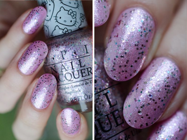 Excellent Glitter Shellac Nail Polish Huge Clear Acrylic Nail Polish Round Cute Toe Nail Art Designs Kiss Nail Art Designs Old Thermal Color Changing Nail Polish WhiteKilling Nail Fungus OPI Hello Kitty \u0026quot;Charmmy And Sugar\u0026quot; 2016 Collection | Nail Polish ..