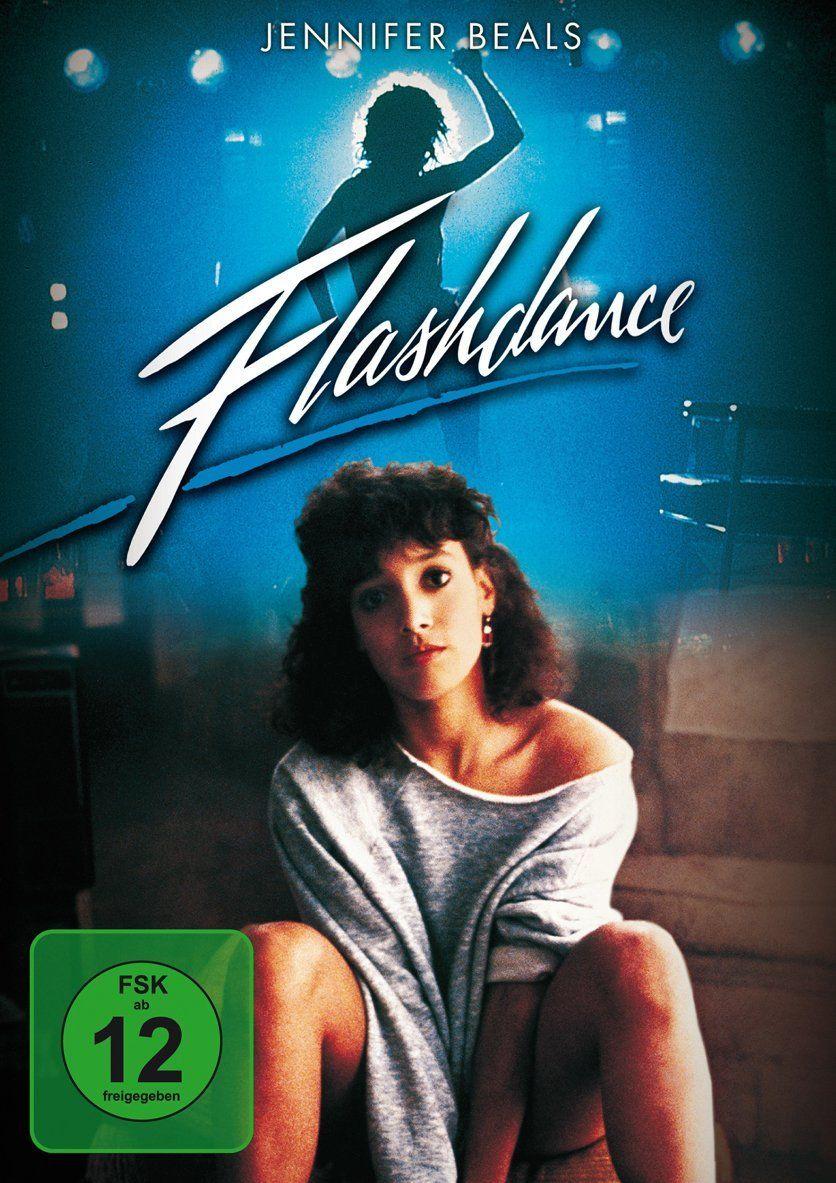FLASHDANCE – Das Original, ab 17. Oktober 2018 in ausgewählten Kinos. Die 80er Jahre können wieder aufleben. Remember: FLASHDANCE – VinTageBuch