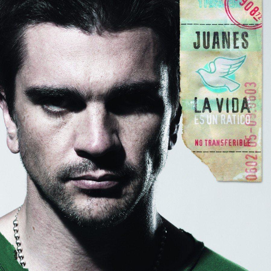 La Vida Es Un Ratico Juanes 2007 Clases De Amor Canciones Vida