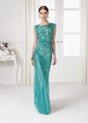 Catalogo de vestidos de fiesta 2016