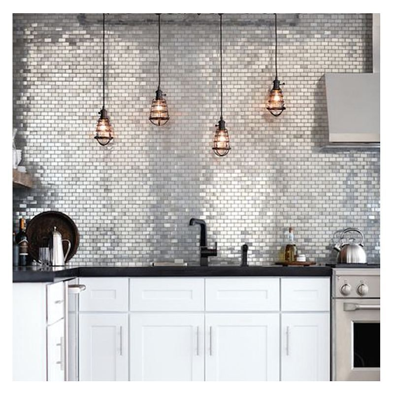 I have kitchen envy! These pendent lights are seriously to die for! #interiors #amazing #love #pretty #kitchen