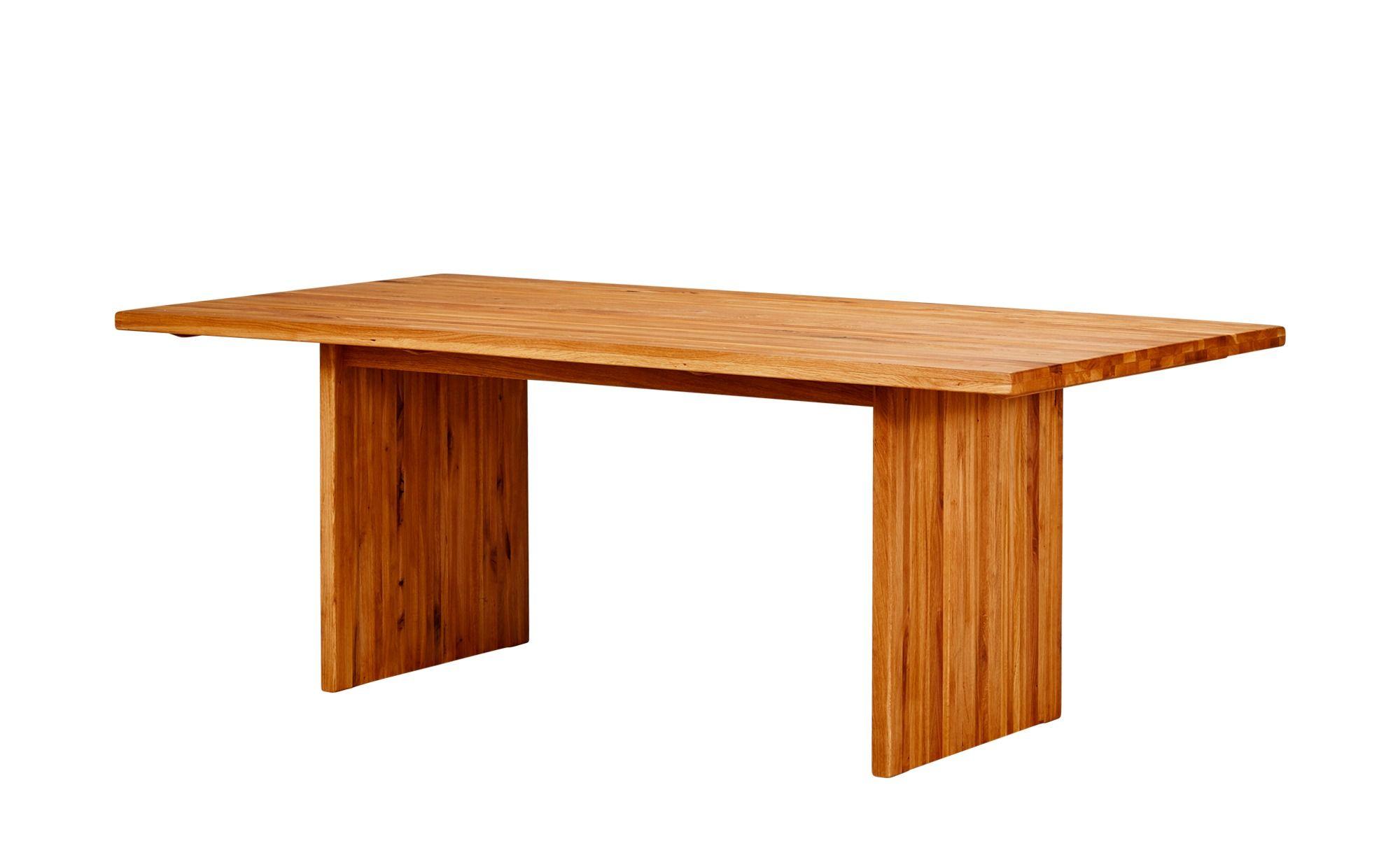 Woodford Esstisch Gideon Holzfarben Maße Cm B 100 H 75