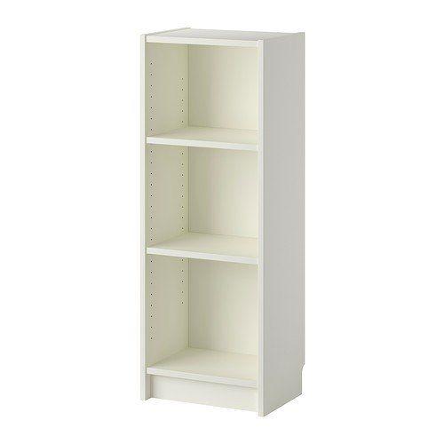 Small White Bookcase Amazon Com Ikea Billy Bookcase White Kitchen U0026 Dining Clngwcz Ikea Billy Bookcase White Ikea Bookcase White Bookcase