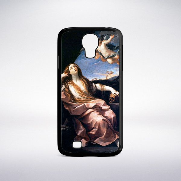 Guido Reni - Saint Mary Magdalene Phone Case