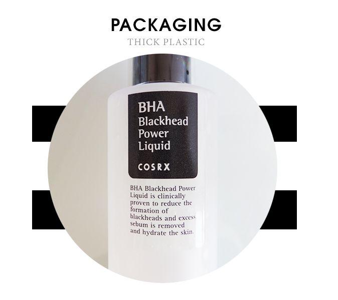 BHA Blackhead Power Liquid by cosrx #14