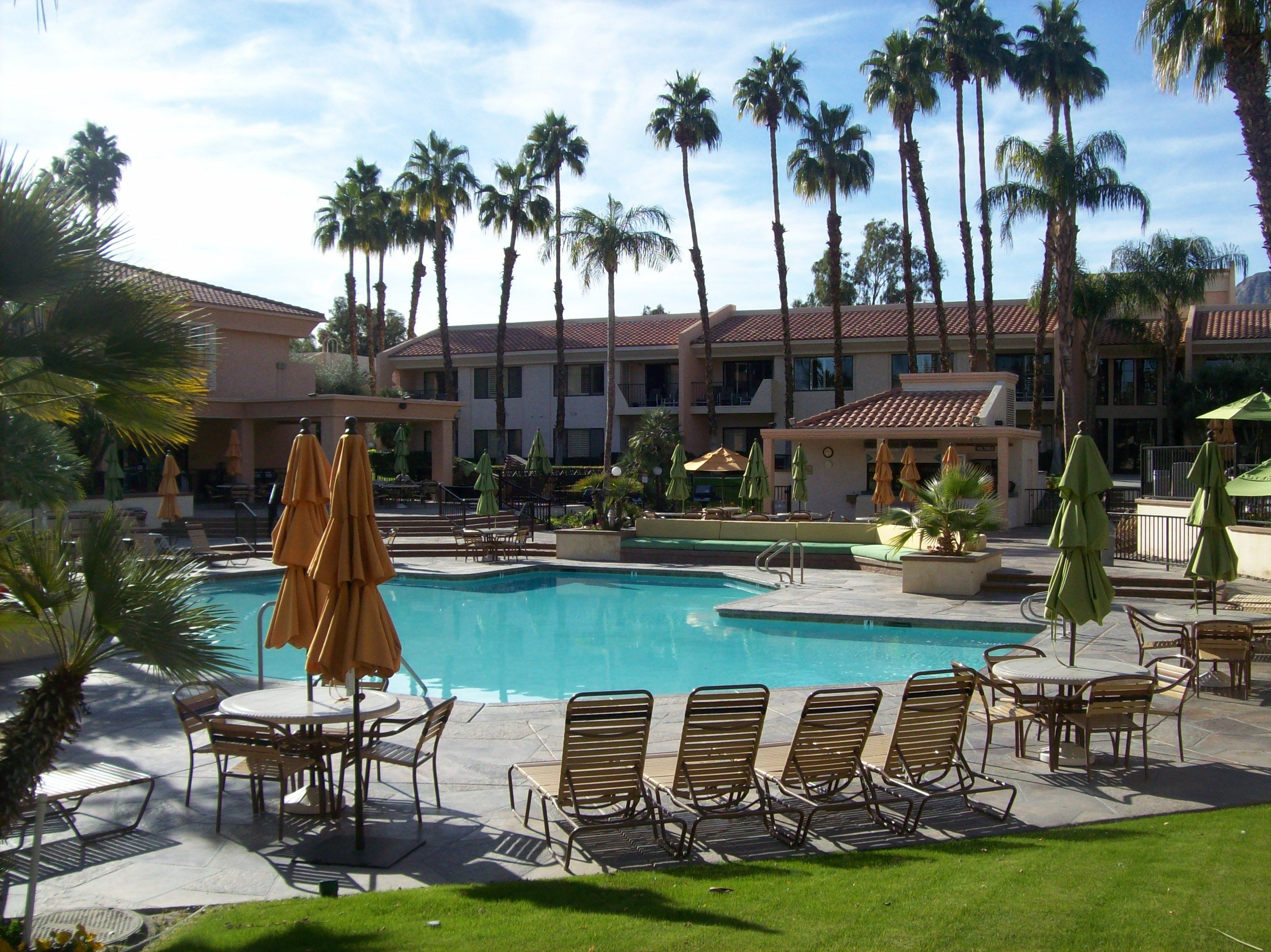 Great day to spend by the pool http//welkresorts.com/palm ...