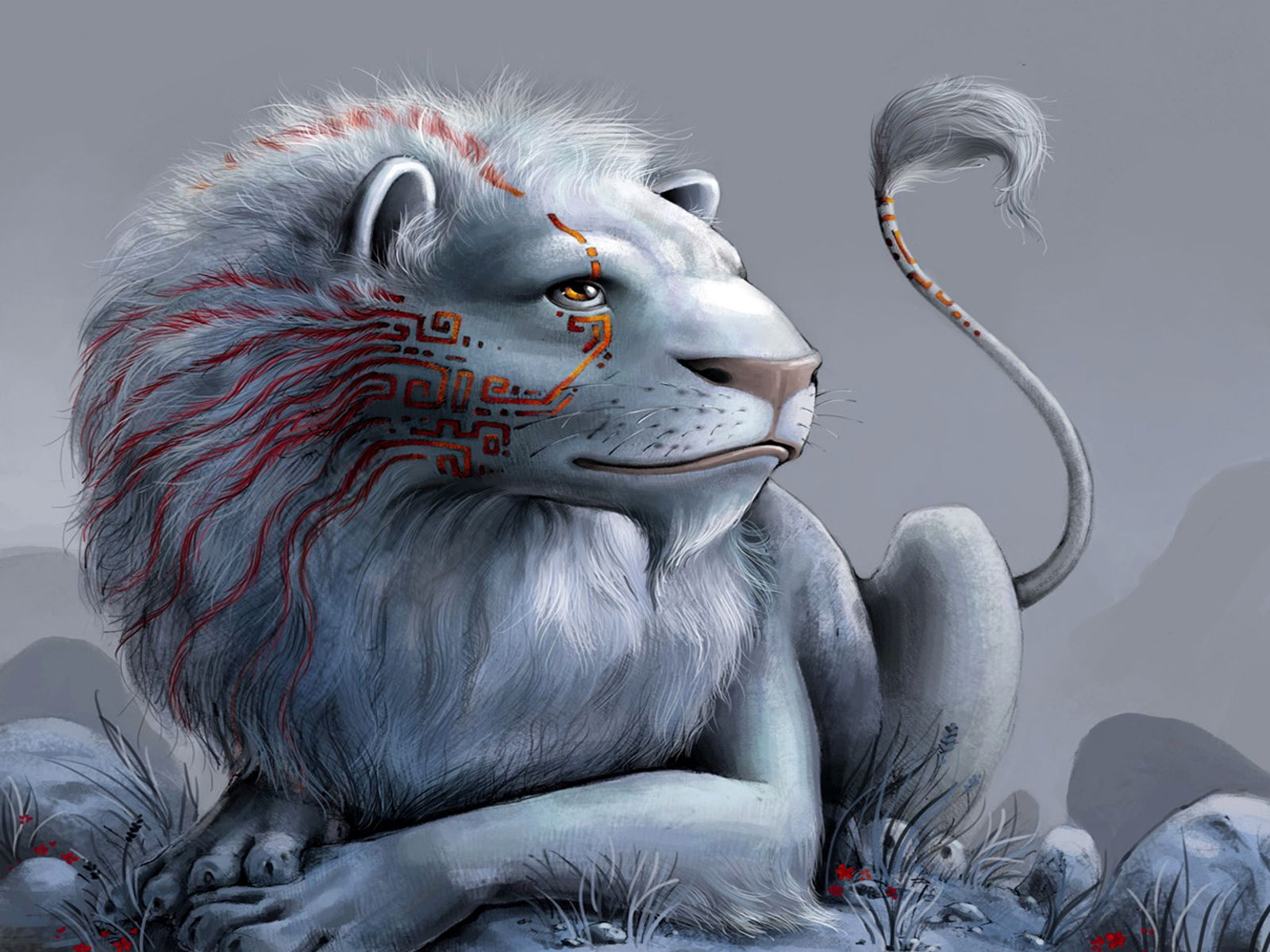 Angry Animals Google Search: Fantasy Animals List - Google Search