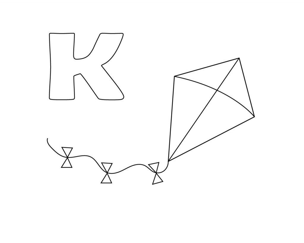 - Free Printable Kite Coloring Pages Coloring Pages, Kites For