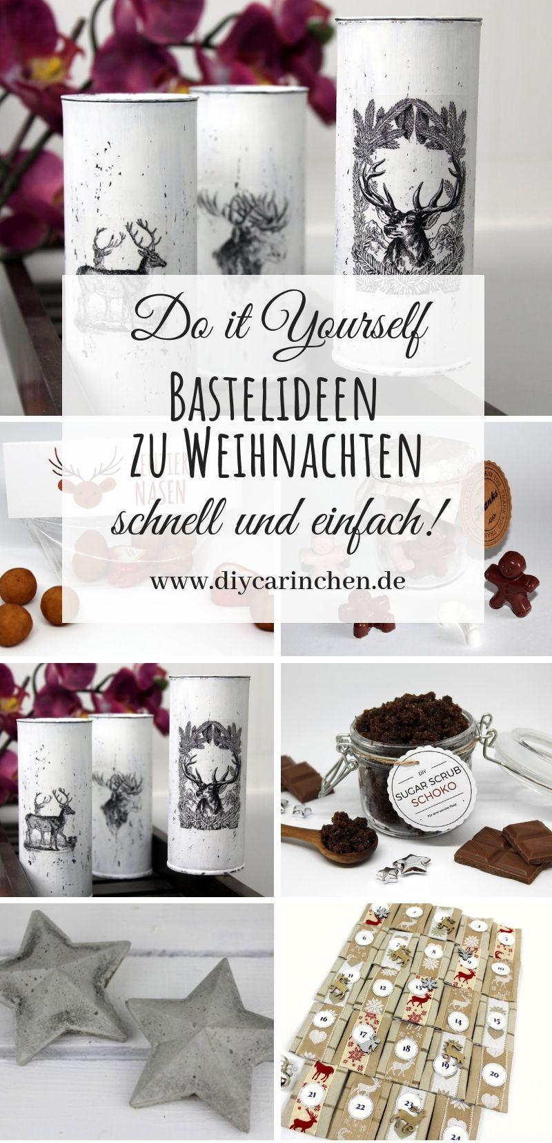 diy die schönsten do it yourself ideen zu weihnachten