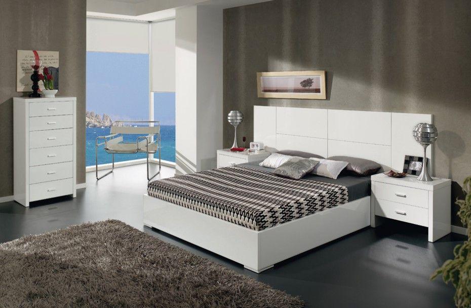 Diván Cádiz   Camas / Beds   Pinterest   Dormitorio