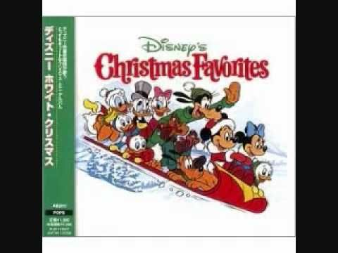 disneys christmas favorites lp version in perfect cd quality with download - Disney Christmas Music