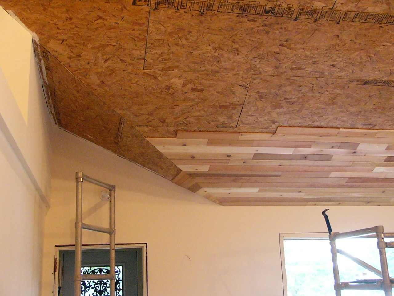 Image Detail For Basement Finishing Product Ideal For Vaulted Ceilings Bas