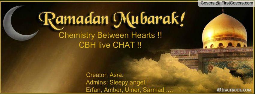 Cbh Ramzan Mubarak Facebook Timeline Covers Timeline Covers Facebook Timeline