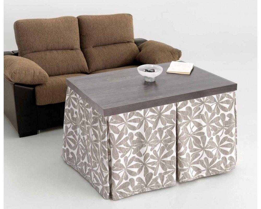 Mesa camilla decoracion pinterest camas mesas y - Decorar mesa camilla ...