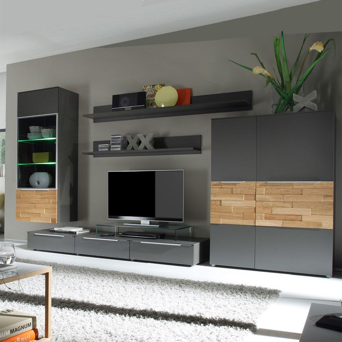 inspirierend wohnzimmerschrank modern - Wohnzimmerschrank Modern