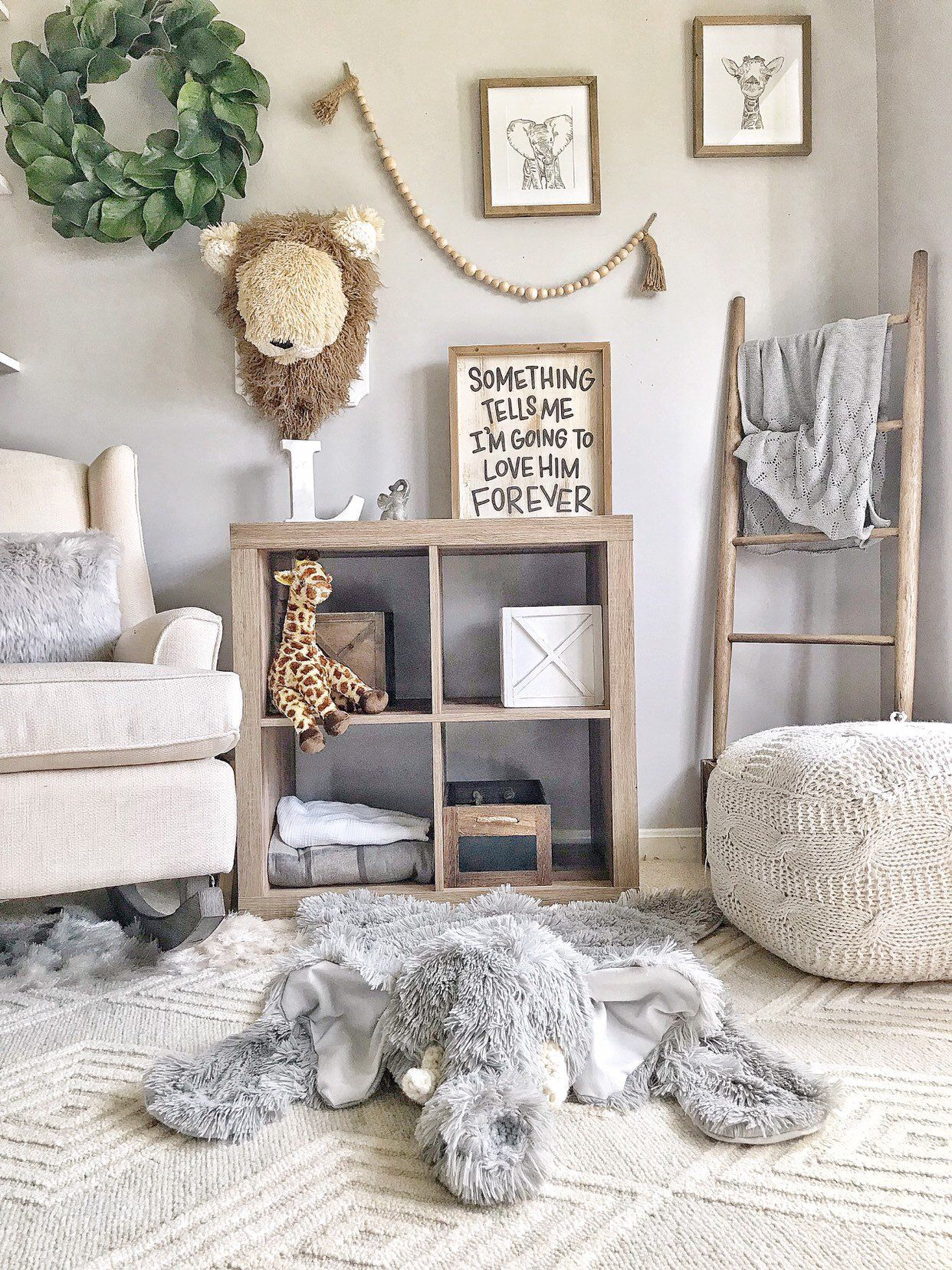 10 Stunning Safari Decorating Ideas For Living Room