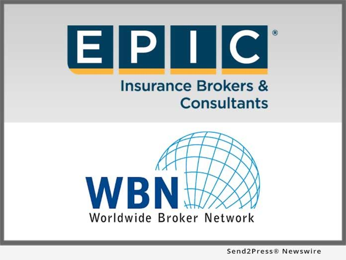 Epic Attends Worldwide Broker Network Global Conference In Paris And Hosts Wbn 2018 Spring Conference Casualty Insurance Insurance Broker Finance