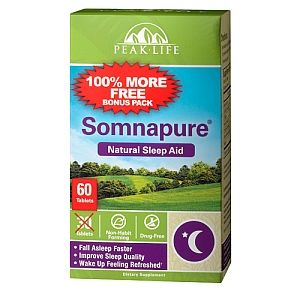 Somnapure makes falling asleep much easier at night. Get yourself a restful nights sleep with Somnapure. Somnapure Natural Sleeping Aid The Best Natural Sleep Supplement You Can Find Sleep better with this sleep supplement.