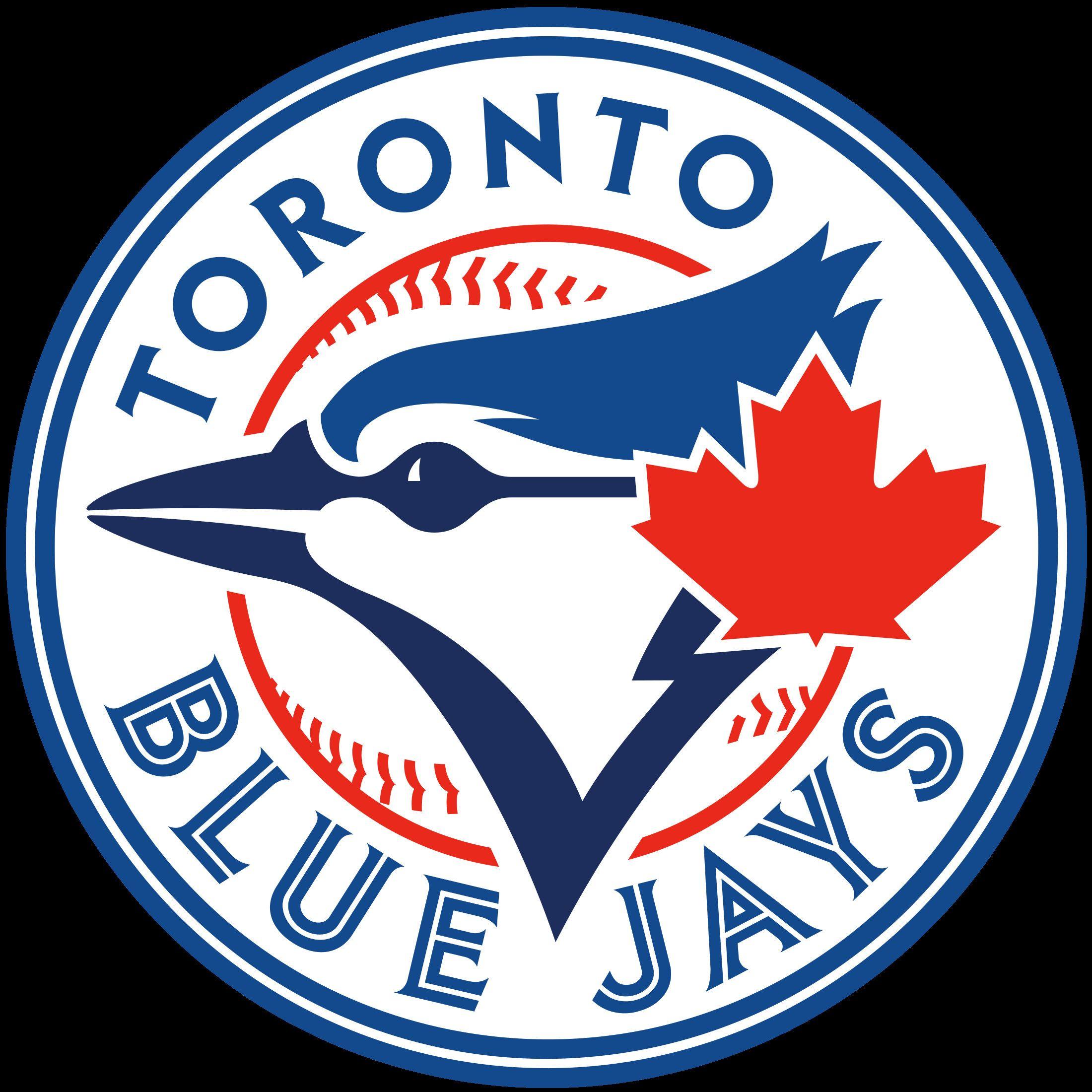 Toronto Blue Jays Mlb Logo Logo Svg Eps Png Jpg Pdf Etsy Toronto Blue Jays Logo Blue Jays Baseball Blue Jays Game