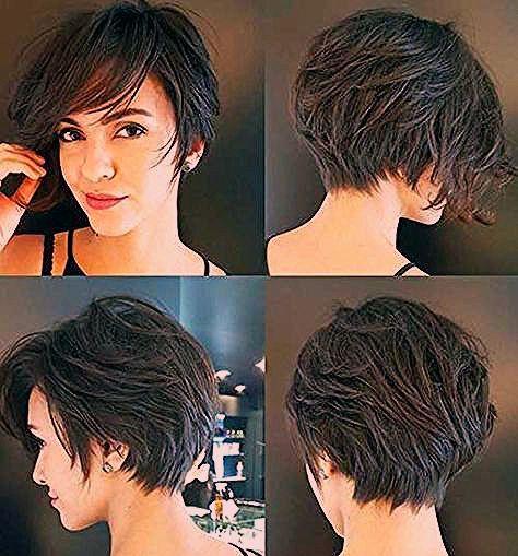 Photo of Pixie Bob Styles für elegante Damen – frisuren   bobfrisuren   kurzefrisuren