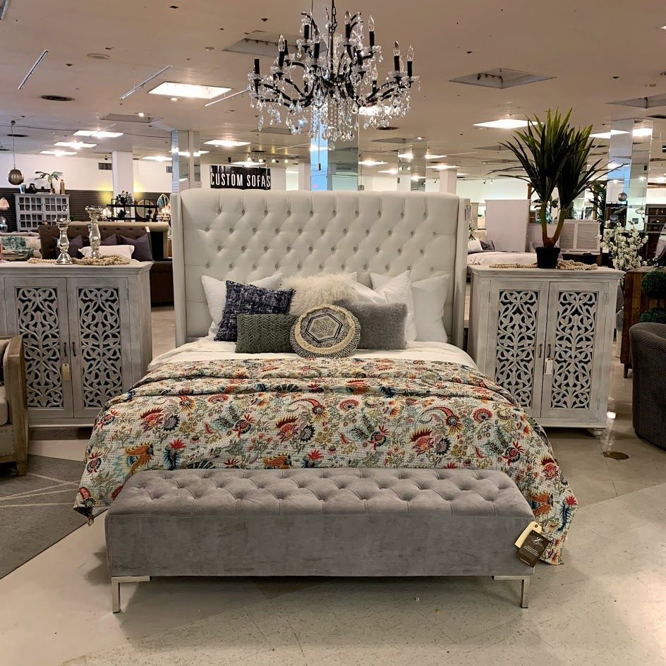 Show Home Beds Showhome Furniture